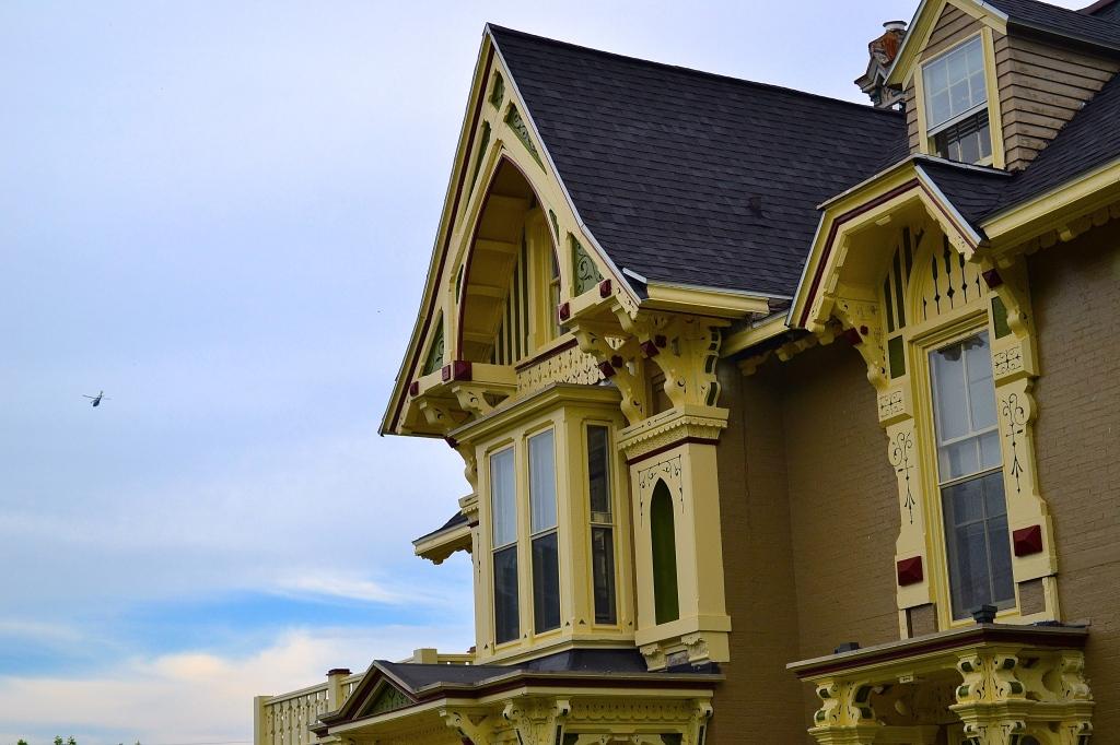 Heritage Hill Home | Grand Rapids, Michigan