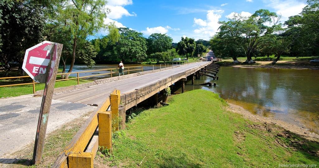 Macal River | San Ignacio, Belize | Image By Indiana Architectural Photographer Jason Humbracht