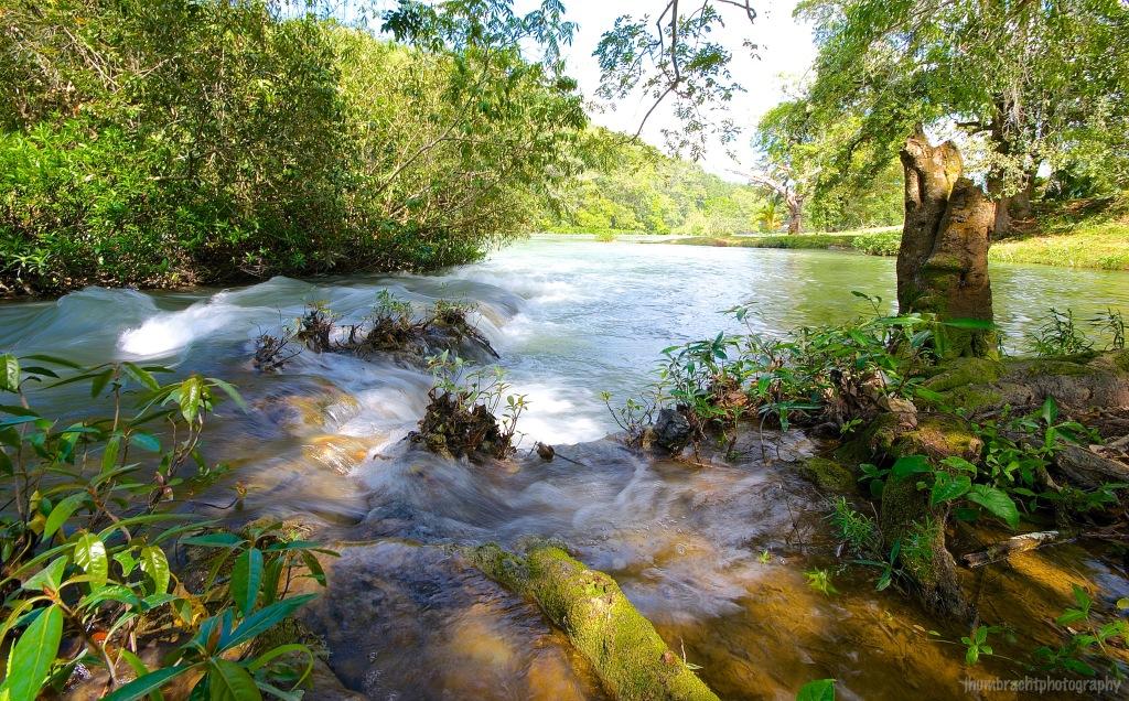Mopan River | San Ignacio, Belize | Image By Indiana Architectural Photographer Jason Humbracht