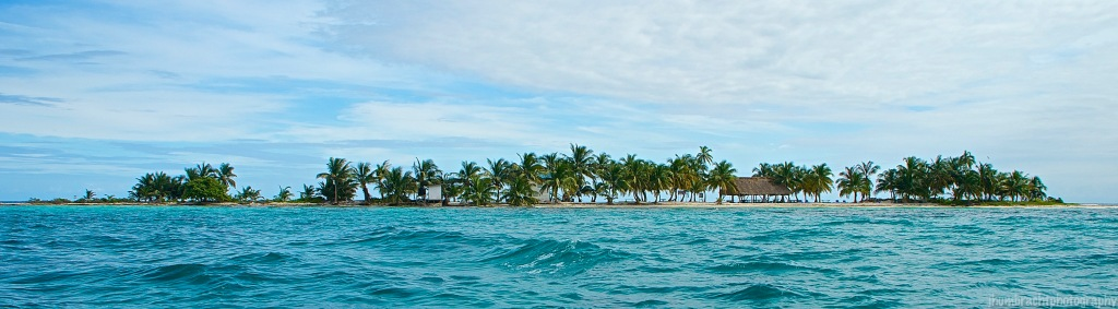 Laughingbird Caye | Placencia, Belize | Image By Indiana Architectural Travel Photographer Jason Humbracht