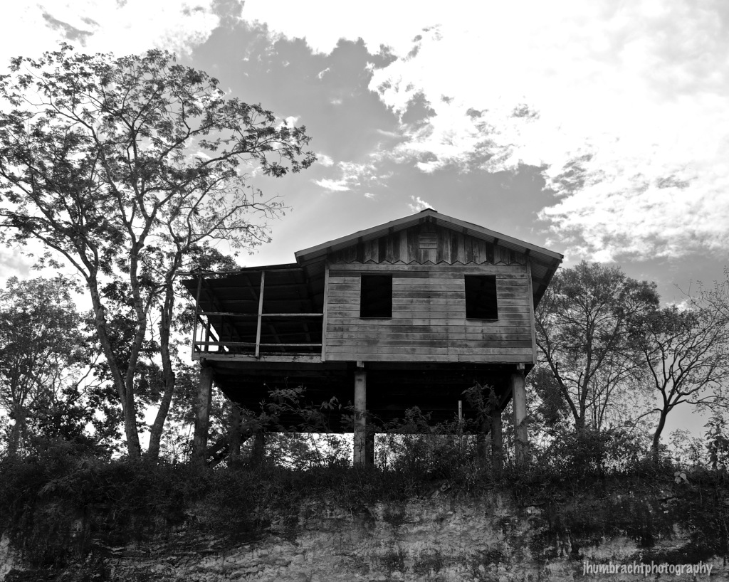 San Jose Succotz | Cayo, Belize Image By Indianapolis-based Architectural Photographer Jason Humbracht in 2015