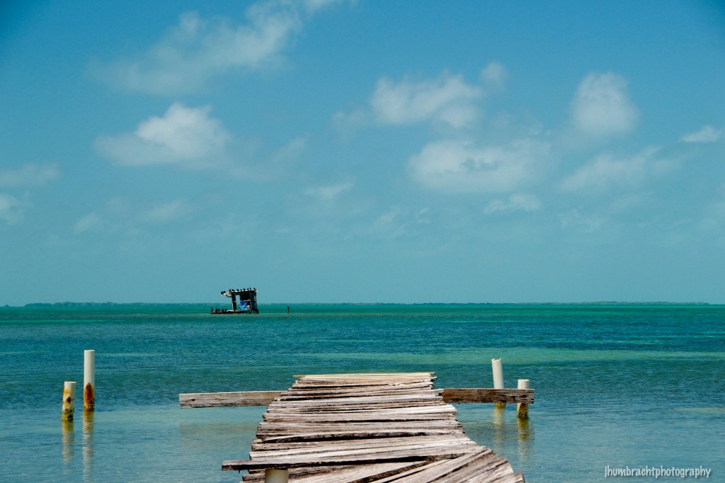 Caye Caulker Belize | Image By Indianapolis-based Architectural Photographer Jason Humbracht in 2015
