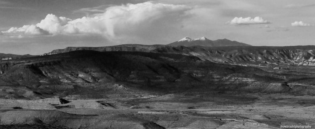 Jerome Arizona | Desert Landscape | Image By Indianapolis-based Architecture Photographer Jason Humbracht in 2015
