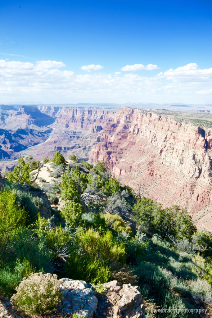Grand Canyon | South Rim | Arizona Landscape | Image By Indiana Architectural & Travel Photographer Jason Humbracht
