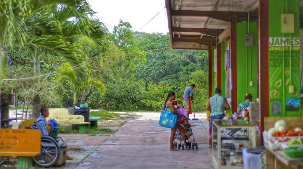 Farmer's Market | San Ignacio Belize | Image taken by Indianapolis-based Architectural Photographer Jason Humbracht in 2015