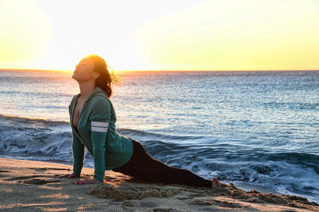 Sunrise | Yoga | San Jose del Cabo | Mexico | Sea of Cortez | Indiana Architectural Photographer Jason Humbracht