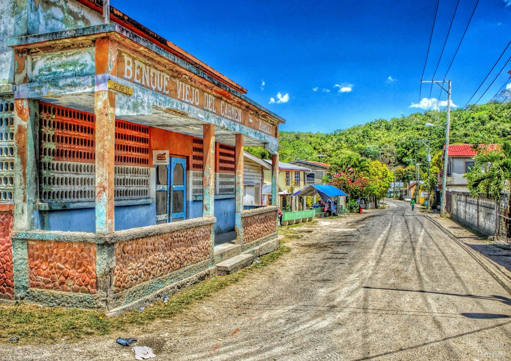 Benque Viejo del Carmen, Belize | photo taken by Indianapolis-based Architectural Photographer Jason Humbracht in 2015