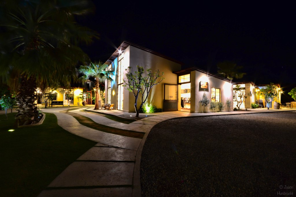 Flora Farms | San Jose del Cabo, Mexico | Image By Indiana Architectural Photographer Jason Humbracht