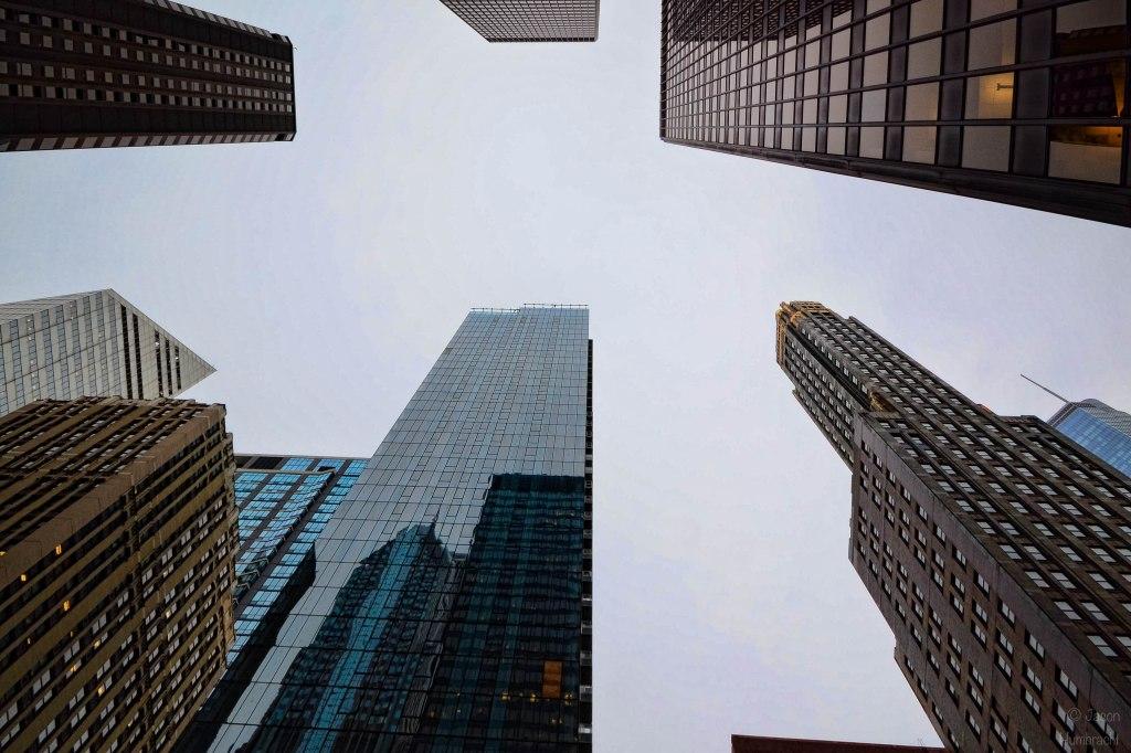 Chicago Architecture | Chicago Illinois | Image By Indiana Architectural Photographer Jason Humbracht