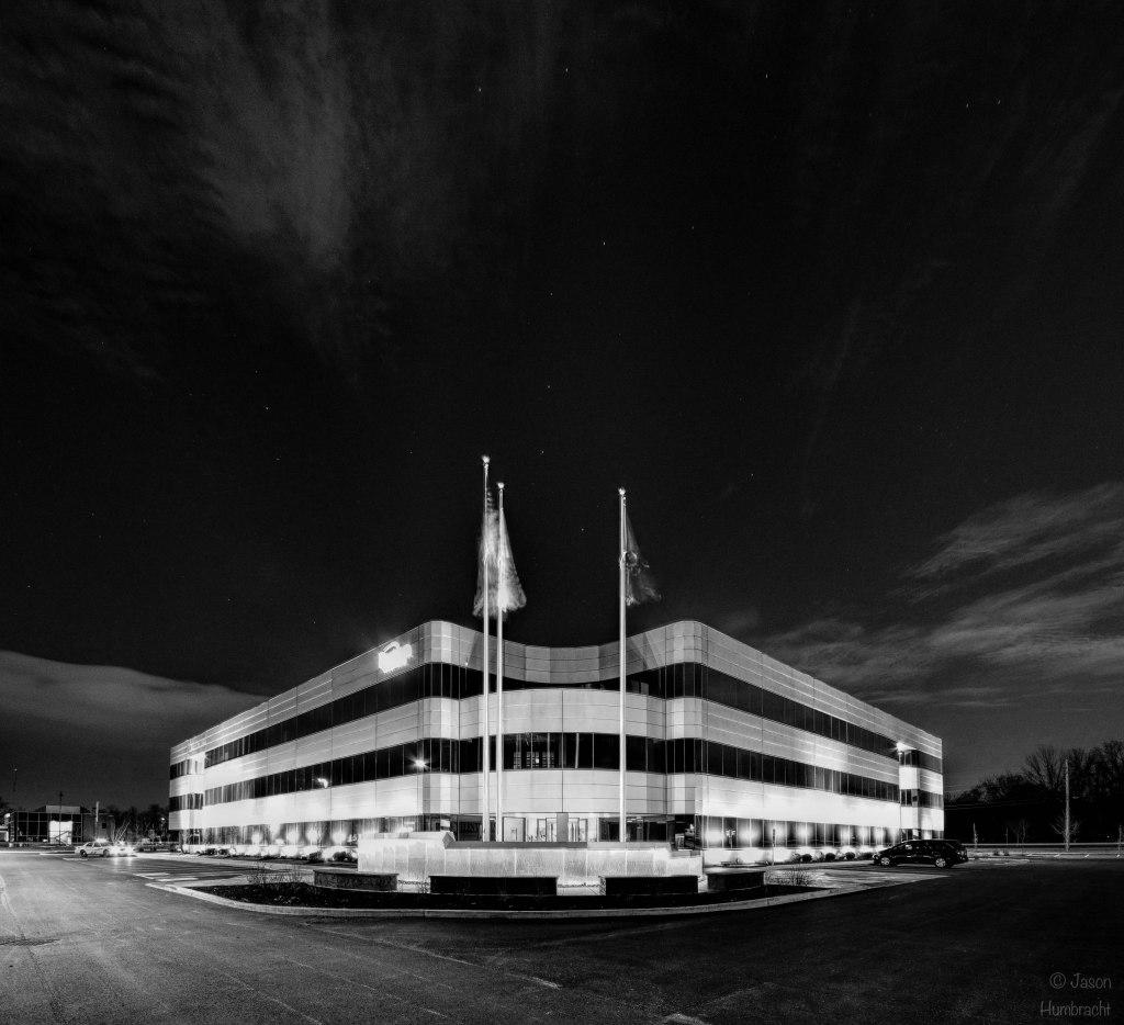 Architects Indianapolis: Roaming Indianapolis Day & Night